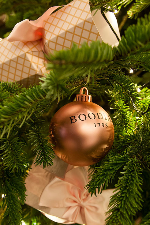 Boodles Christmas at The Savoy - Image 2