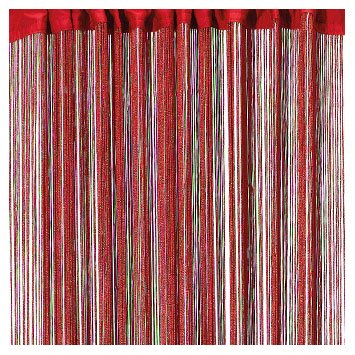 Fringe Curtains