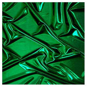 Metallic Fabrics