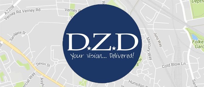 DZD is on the move!
