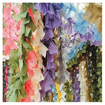 Rag Garlands