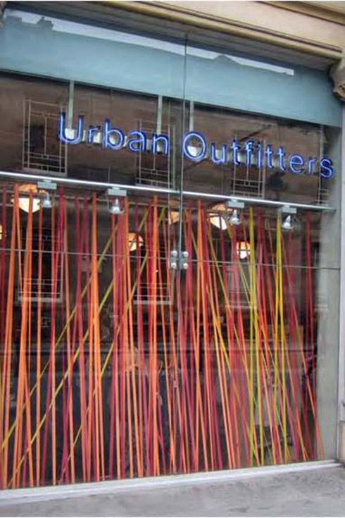Urban Outfitters Tape - Image 4