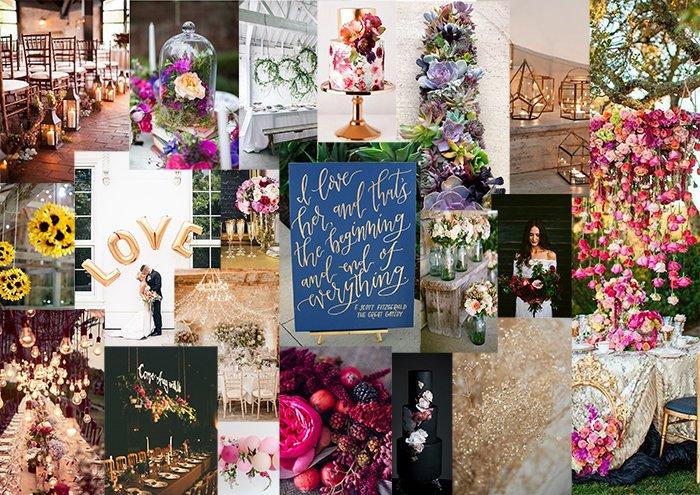 DZD Wedding Inspiration