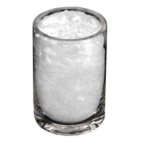 CRYSTAL CLEAR flitter Crystal Clear