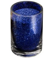 blue glitter - Blue