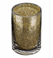 CHAMPAGNE GLITTER - Gold