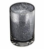 SILVER GLITTER - Silver