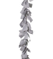RAG GARLAND - GREY - Grey