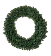 CLASSIC PINE WREATH - Green