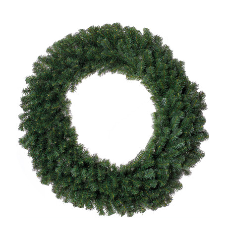 CLASSIC PINE WREATH Green