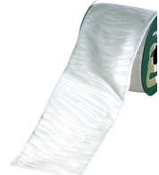 ZEBRA RIBBON - WHITE - White