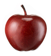 APPLES - RED - Red