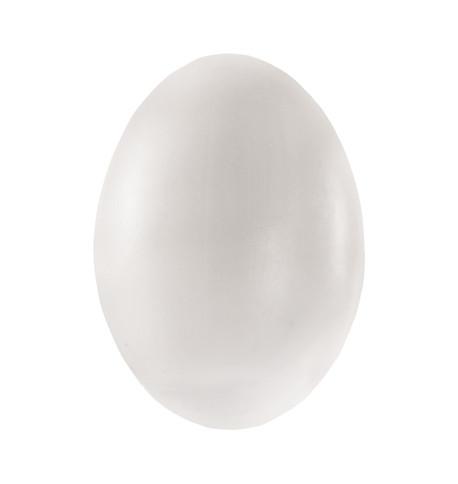 EGGS - WHITE White