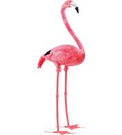 STANDING FLAMINGO - Pink