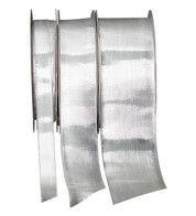 LIQUID METAL RIBBON - SILVER - Silver