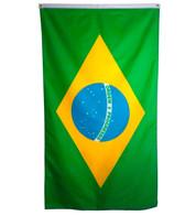 BRAZIL FLAG - Multicolour