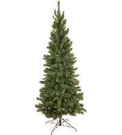 SLIMLINE PINE TREE - Green