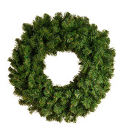 SABLE FIR WREATH - Green