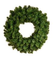 SABLE FIR WREATH - Green