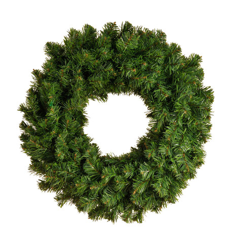 SABLE FIR WREATH Green