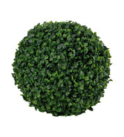 BOXWOOD TOPIARY BALLS - Green