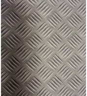 METALLIC PHOTOPRINT FABRIC - Grey