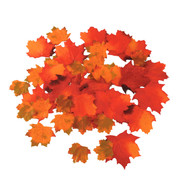 MAPLE LEAVES  - Multicolour