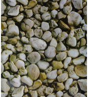 ROCKS PHOTOPRINT PVC - Multicolour