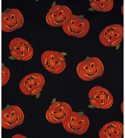 HALLOWEEN COTTON  - Multicolour