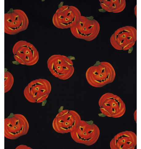 HALLOWEEN COTTON  Multi