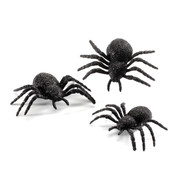SPIDERS  - Black