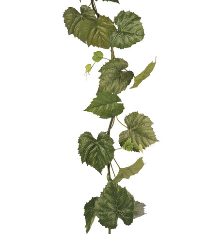 GIANT VINE GARLAND  Green