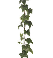 GIANT IVY GARLAND  - Green
