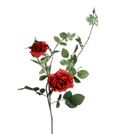 ROSE SPRAYS - RED - Red