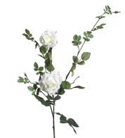 ROSE SPRAYS - WHITE - White