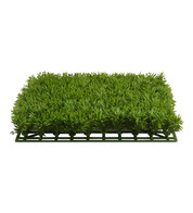 GRASS PANELS - Green