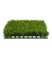 GRASS PANELS - Green