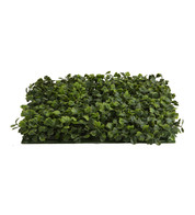 BOXWOOD PANELS - Green