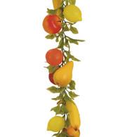 MIXED FRUIT GARLAND - Multicolour