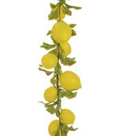 LEMON GARLAND - Yellow