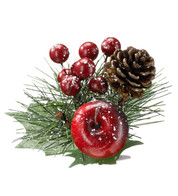PINE CONE AND BERRY PICK - Multi