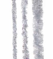 TINSEL SILVER - Silver