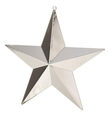 SHINY STARS - SILVER  Silver