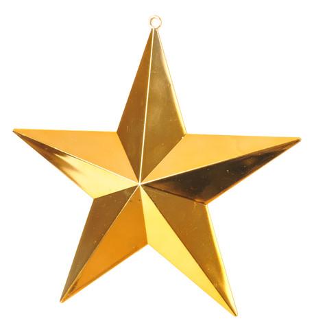 SHINY STARS - GOLD Gold
