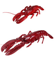 LOBSTERS - Red