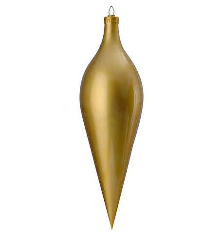 HIGH GLOSS GIANT DROP - GOLD Gold