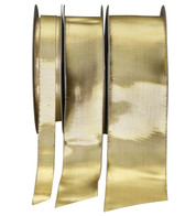 LIQUID METAL RIBBON - GOLD - Gold
