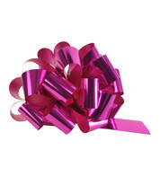 PULL BOWS - PINK - Pink