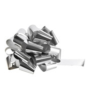 PULL BOWS - SILVER - Silver