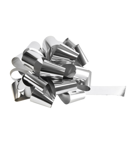PULL BOWS - SILVER Silver